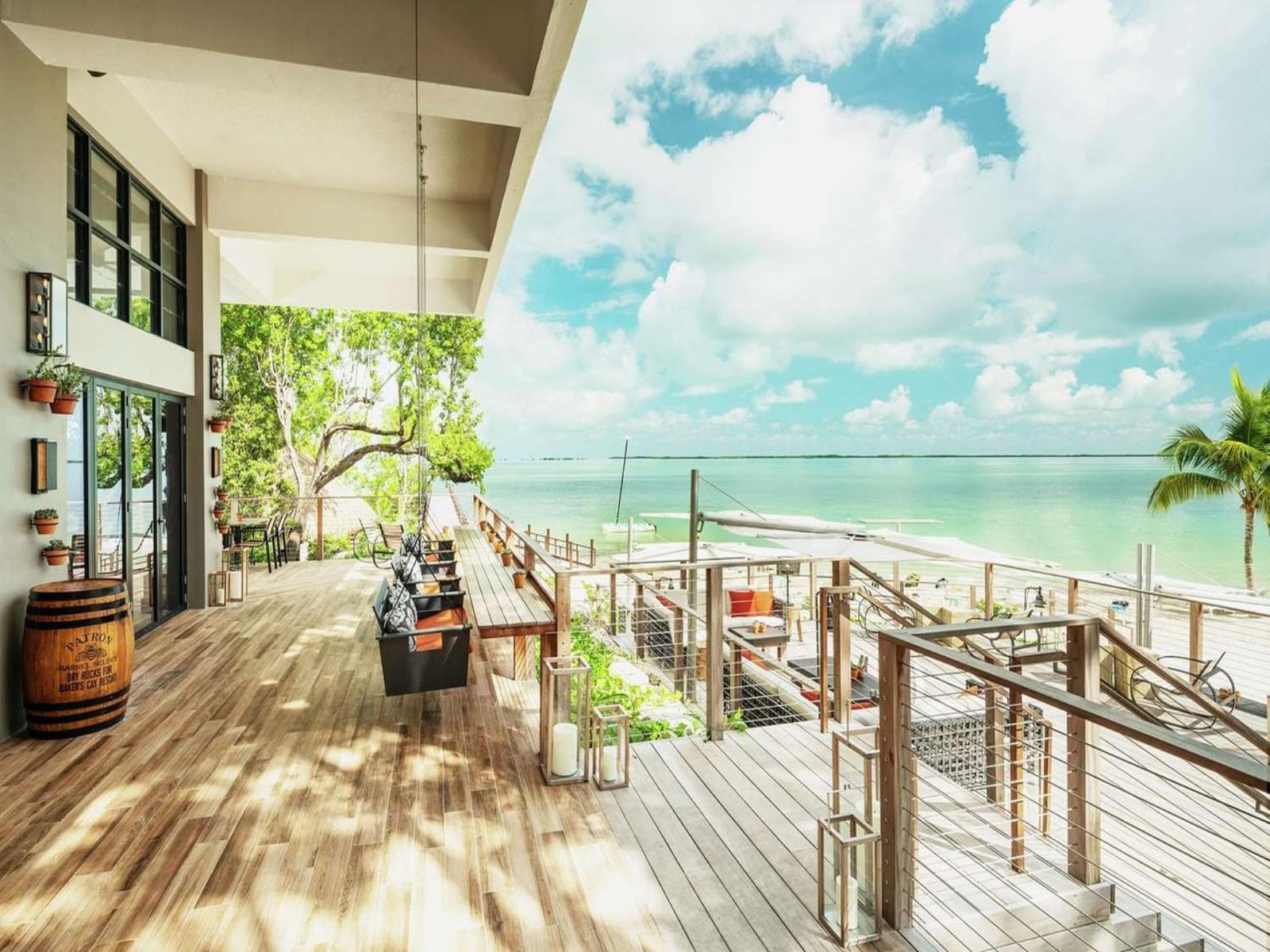 Luxury Beachfront Florida Keys Resort