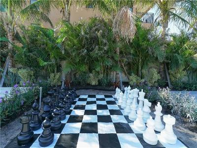 Unique Large Chess